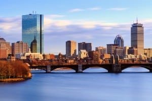 Securing Boston area tech companies