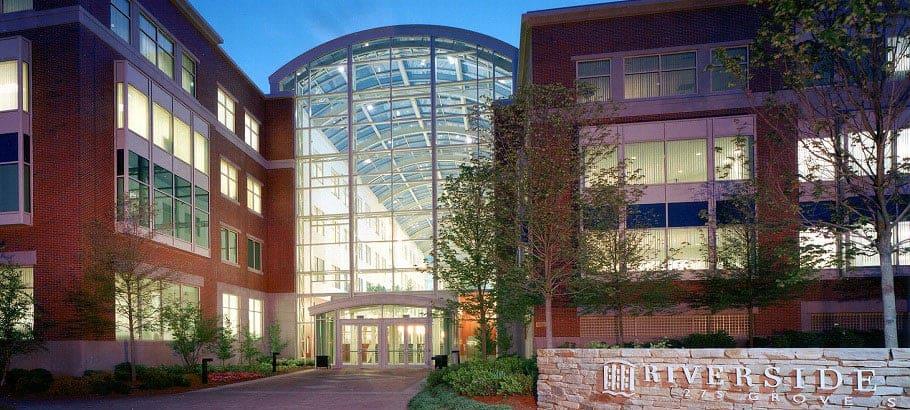 Fractional CISO headquarters