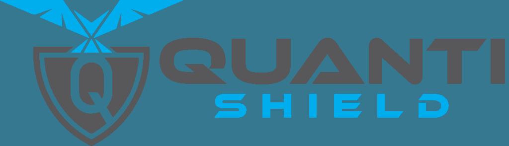 QuantiSheild logo