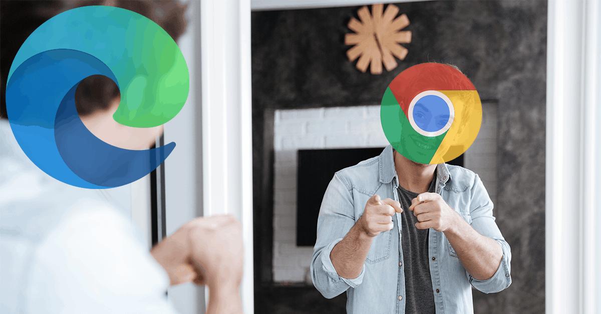 web browser monopoly